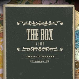 The Box Soho