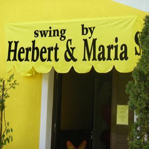 Bei Herbert & Maria