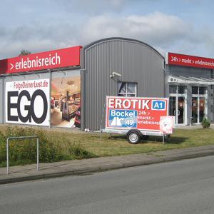 EGO Erotikfachmarkt Bockel