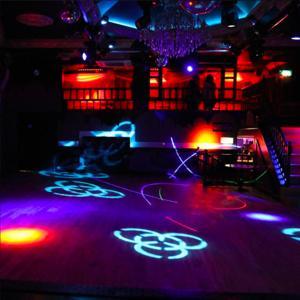 Crystals Night Club